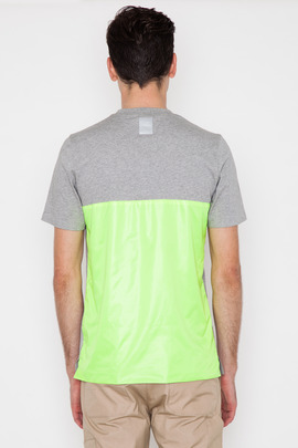 OAMC Nylon Pocket T-Shirt