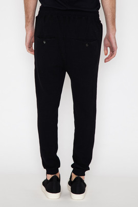 Robert Geller Seconds Slim Sweat Pant