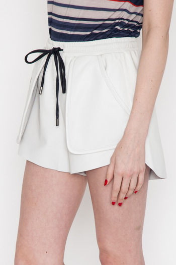 Bec & Bridge - Bablyon Leather Short