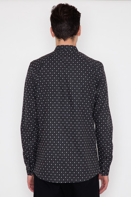 Chapter Edrik Jacquard Shirt