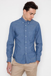 Gitman-bros-vintage-blue-chambray