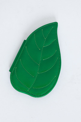 Welcome Companions Small Leaf Wallet