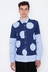 Perks-and-mini-polke-thru-shirt