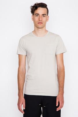 Robert Geller Seconds Patch Pocket T-Shirt