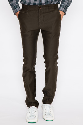 Wings + Horns German Cord West Point Chino