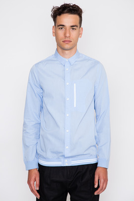 Perks and Mini Rumble Casual Shirt