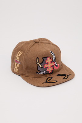 Perks and Mini Proactive Embroidered Cap