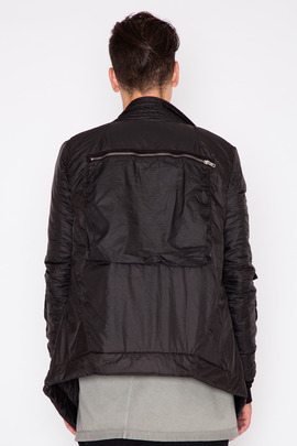 DRKSHDW Men's Nylon Exploder Jacket