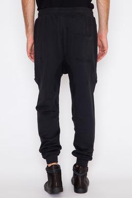 Perks and Mini Black Duplo Sweatpant FW14