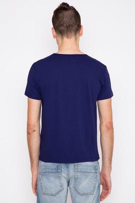 Robert Geller Seconds Seconds Raglan S/S T-Shirt