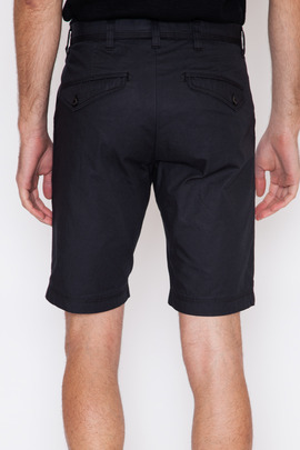 Wings + Horns Sulphur Dyed Twill Tokyo Short