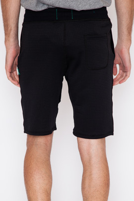 Reigning Champ Black Power Dry Sweatshort