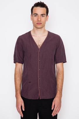 Robert Geller S/S Bound Shirt