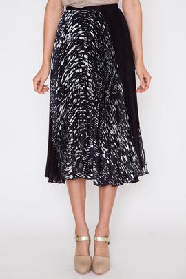 Timo Weiland Joann Pleated Skirt