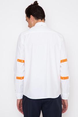 OAMC Strap Shirt