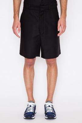 Ami Oversized Bermuda Short