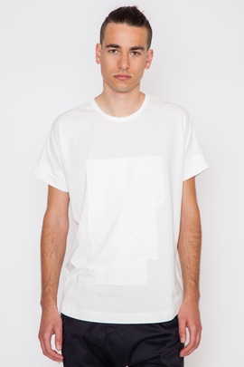 Chapter Nikolas Labyrinth Tee