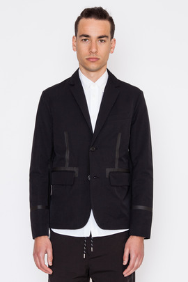 OAMC Technical Blazer