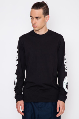 Perks and Mini Handmaiden L/S T-Shirt