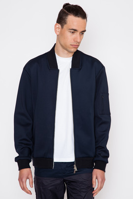 Still Good Reflexion Bomber Jacket 2