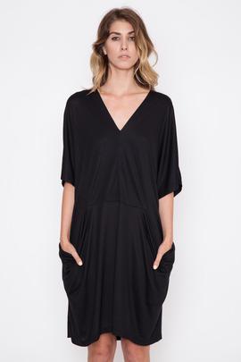Henrik Vibskov Women's Black Tonic Dress