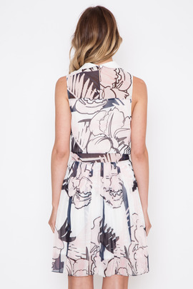 Timo Weiland Chelsea Dress