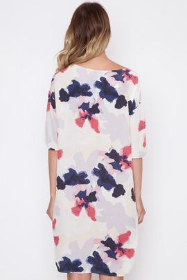 Second Female Bloom Woven Dress