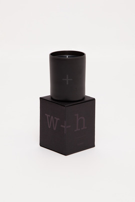 Wings + Horns Horns Candle