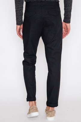 Wings + Horns Camo Slub Herringbone Field Pant