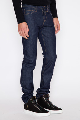 Wings + Horns Slim Fit Denim FW15