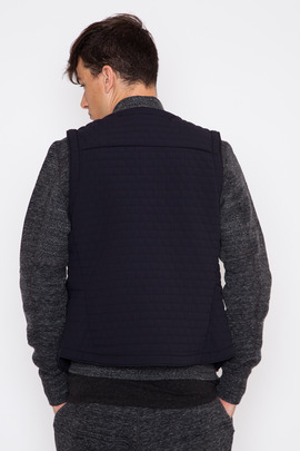 Wings + Horns Powershield Vest