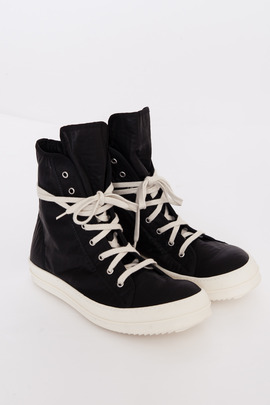DRKSHDW Men's Men's Coated Vegan Sneaker