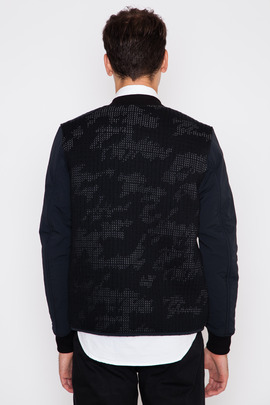 Wings + Horns byBorre  x Wings + Horns Bomber Jacket