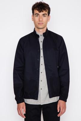 Still Good Light Cotton Twill Shirt Jacket