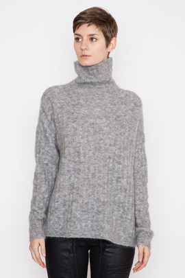 Just Female Glow Rollneck Sweater