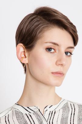 Maria Black Tonkin Ear Cuff