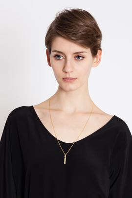 Maria Black Celeste Necklace
