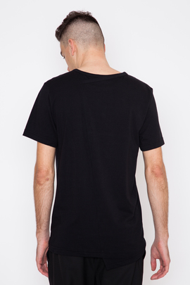 Public School Pima Asymmetric Back T-Shirt