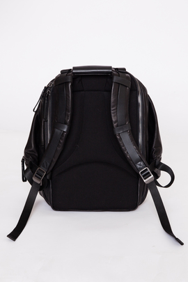 Cote et Ciel Leather Alias Meuse Backpack
