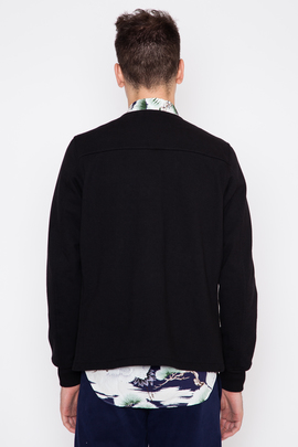Wings + Horns Washed Terry Liner Jacket