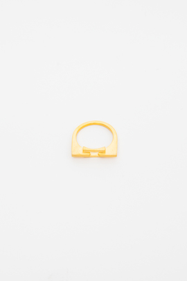 Maria Black Aurore Ring
