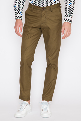 Wings + Horns Olive Convoy Twill Tokyo Pant