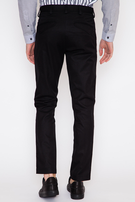 Wings + Horns Black Convoy Twill Tokyo Pant