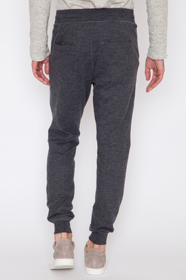 Wings + Horns Double Knit Sweatpant