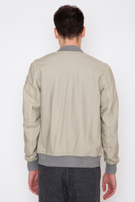 Wings + Horns Wrapped Bomber