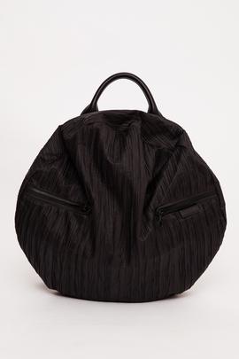 Cote et Ciel Poly Plisse Moselle Backpack