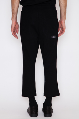 Perks and Mini Black Training Pant