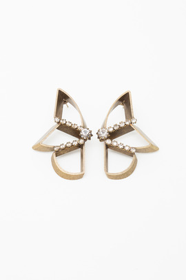 Flutter by Jill Golden Jana Earrings